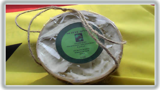 mother africa imports shea butter